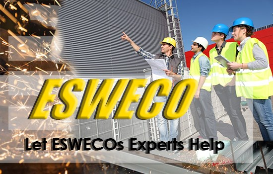 Let ESWECOs Experts Help